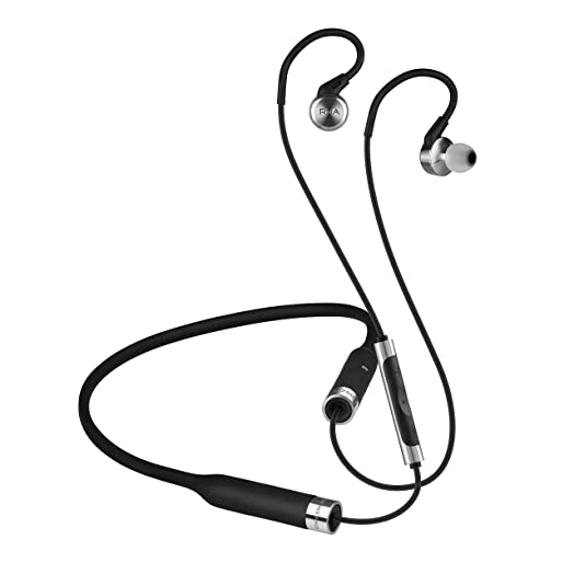 RHA MA750 In-Ear Wireless Headset
