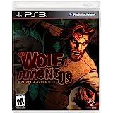 Wolf Among Us-Nla