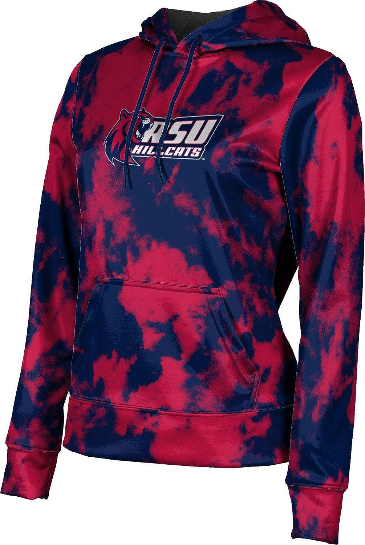 Grunge ProSphere Rogers State University Girls Pullover Hoodie School Spirit Sweatshirt