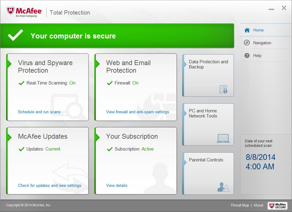escan antivirus serial key free download