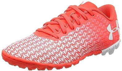 Under Armour Unisex Kids  UA CF Force 3.0 TF JR Football Boots 02450848b3dcf