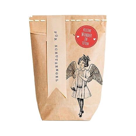 Bolsa Wunderle milagro para ángel de la guarda: Amazon.es: Hogar