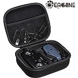 EACHINE E58 RC Drone Carrying Case Portable EVA Hard Handbag Storage Bag Carrying Case Box