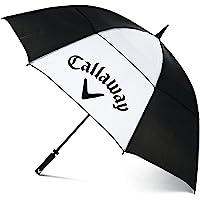 Callaway Golf 2019 Schoon Logo 60 inch Dubbele luifel Mens Golf paraplu