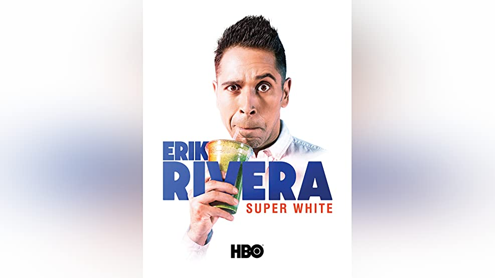 Erik Rivera: Super White