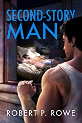 Second-Story Man Kindle Edition