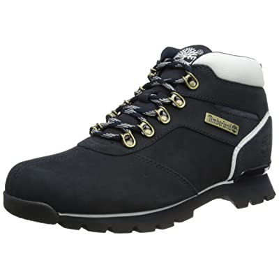 Timberland Splitrock2 Hiker Navy Nb, Chaussures montantes homme