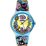 Teenie-Weenie Chic-Watches - Esprit - montres pour femmes et enfants avec bracelet en plastique - UC002