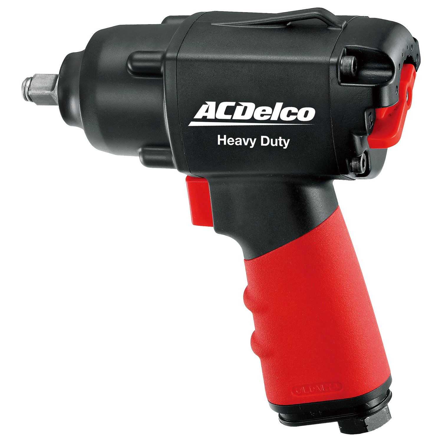 ACDelco BLOW-OUT OFFER! 3/8 Inch Heavy Duty Air Impact Wrench with Composite Body and Comfort Grip, ANI307 Durofix Inc.
