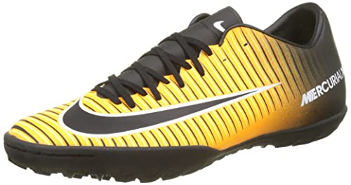 b18fe172b54c4 Nike Men s MercurialX Victory VI TF Solar Orange (Turf)