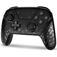 Wireless Switch Controller for Nintendo Switch/Switch Lite, Switch Remote Pro Controller Switch with Turbo Motion…
