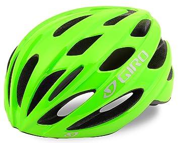 Giro Trinity Mips - Casco - verde 2017