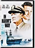 In Harm's Way (DVD)