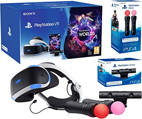 PlayStation VR2 (CUH-ZVR2)