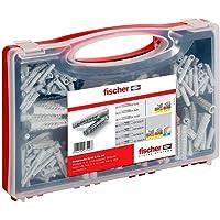 Fischer 43540 Redbox SX UX 290 pluggen voor de bevestiging van hangkasten, rekken, lampen, tv-houders, rekken
