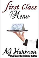 First Class Menu (First Class series Book 6) Kindle Edition