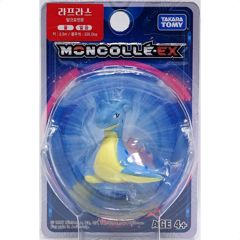 Academy Moncolle-EX S81605 Lapras