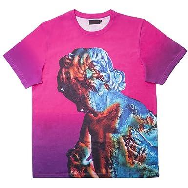 RoseVêtements Technique Shirt Et T Homme DrMartens kPnO8w0