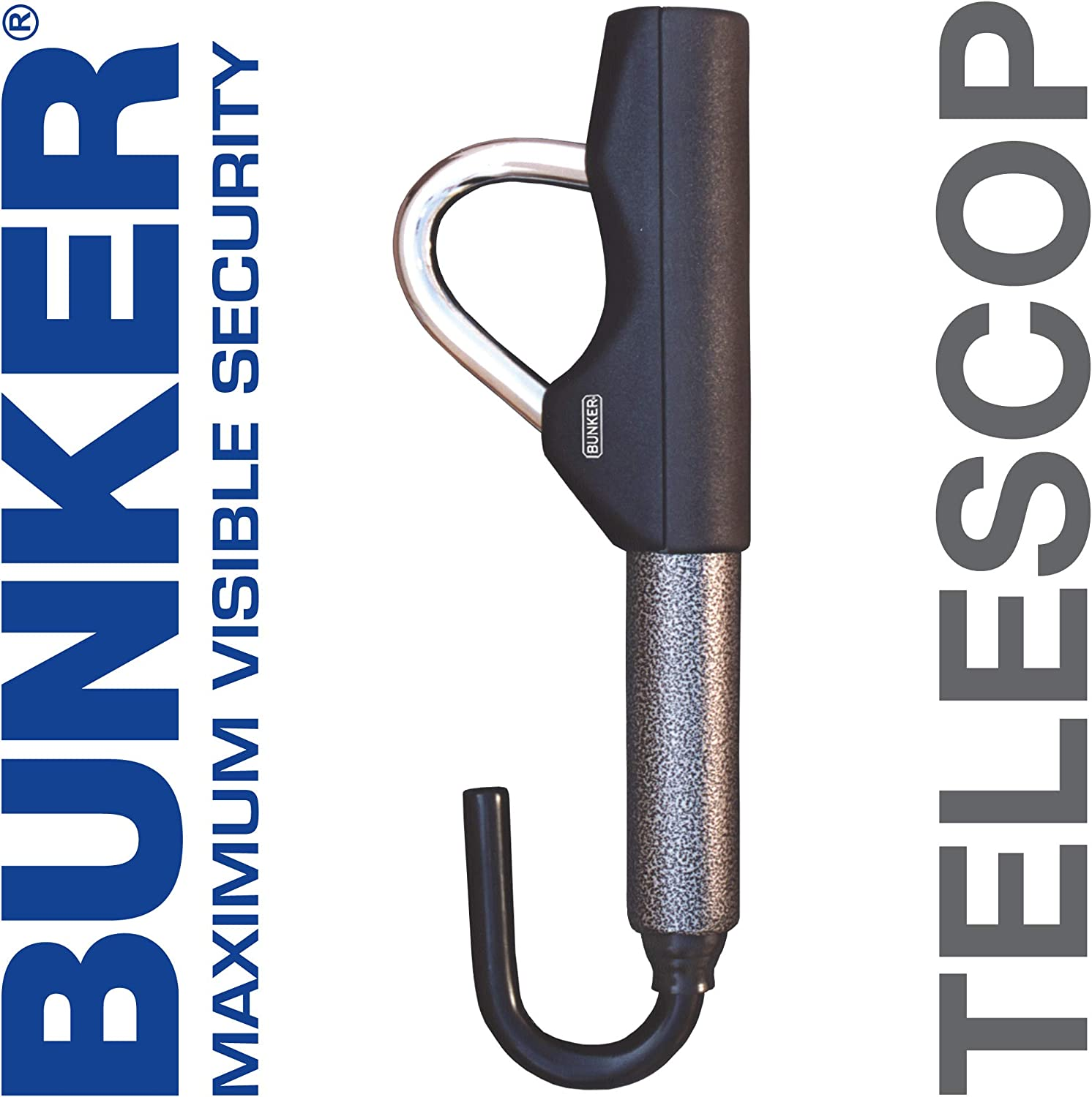 Bunker BT29B Auto Anti-Theft