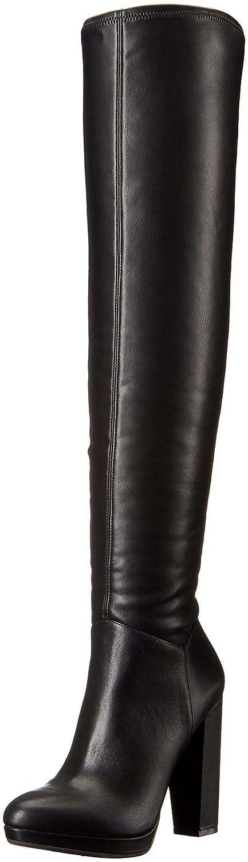 Jessica Simpson Women's Grandie Winter Boot B01IFD0KNU 6.5 B(M) US|Black