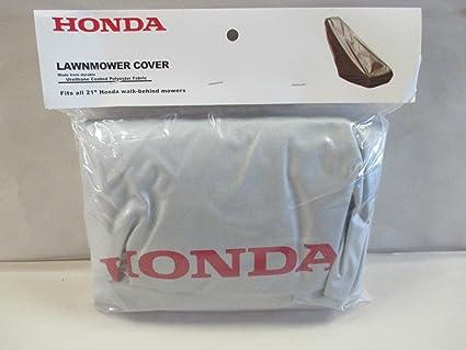 Amazon.com: Honda 08p59-ve2 – 000 Ah Universal chapeadora ...