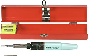 Weller WSTA3 Pyropen Professional Cordless Butane Soldering Iron