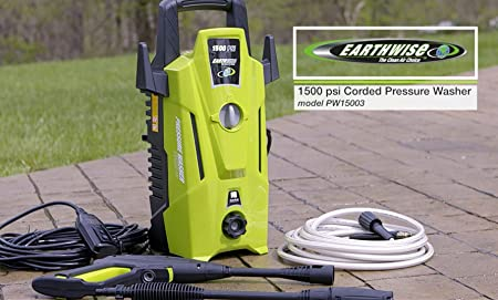Awesome Multi Power Pressure Washer