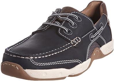 Schooner G2, Chaussures voile homme - Multicolore-TR-D2-10, 41 EU (7 UK)Chatham Marine