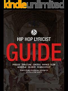 How to rhyme vol 4: metaphors, similes and wordplay! Kindle.