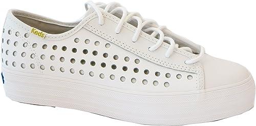 Keds Triple Kick Plateau Sneaker