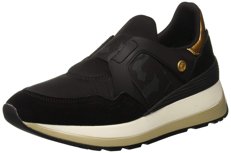 U.S.POLO ASSN. Damen Vivien (Army Sneaker, Grün (Army Vivien Grün) Nero (schwarz Blk) 45e9b2