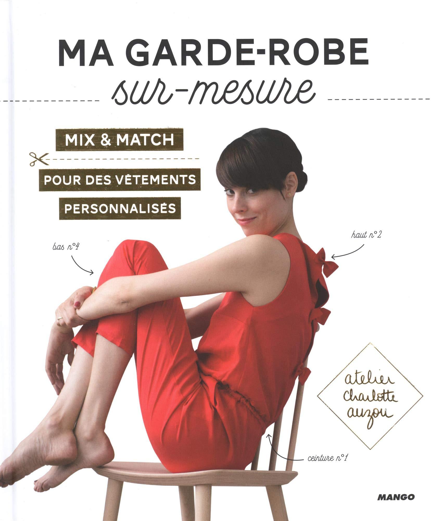 Mix Mesure Match Ma Pour Des Garde amp; Robe Sur qAxqtw7Ia