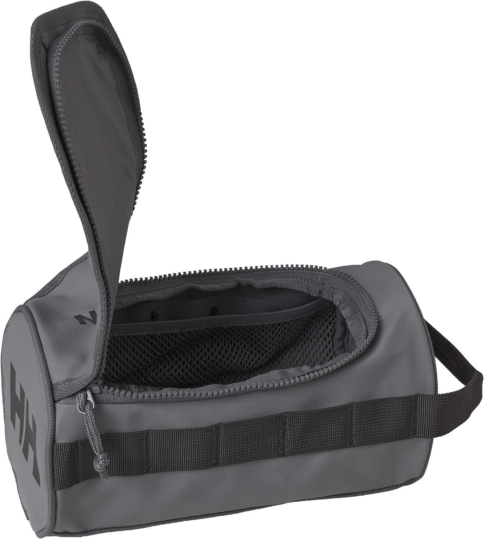 Helly Hansen (HEL66) HH Wash Bag 2 Bolsa De Aseo, Niños, Quiet Shade, One Size