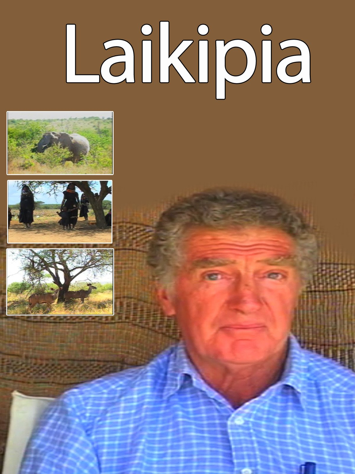 Laikipia on Amazon Prime Video UK