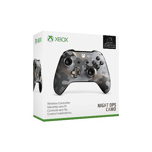 Microsoft Mando inalámbrico Black Ops Camo Edición Especial Xbox One