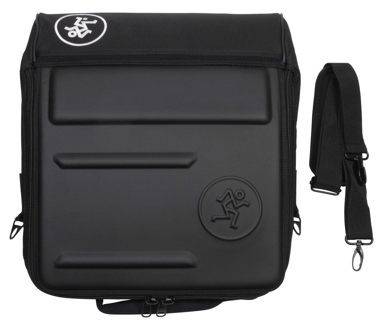 Mackie DL1608 Mixer Bag - Black Loud Technologies Inc. DL1608 Bag