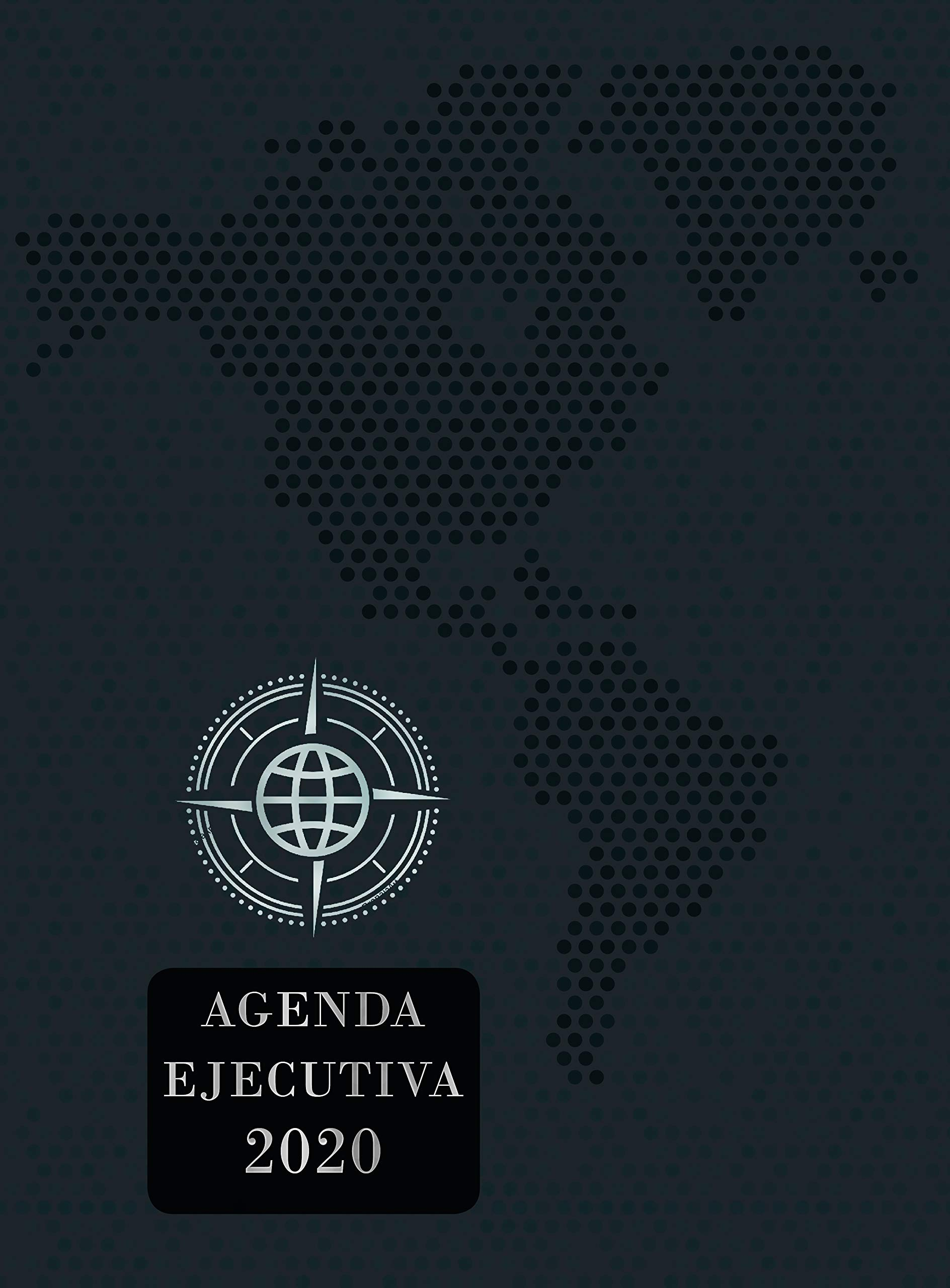 2020 Agenda Ejecutiva - Tesoros de Sabiduría - Gris: Agenda ...