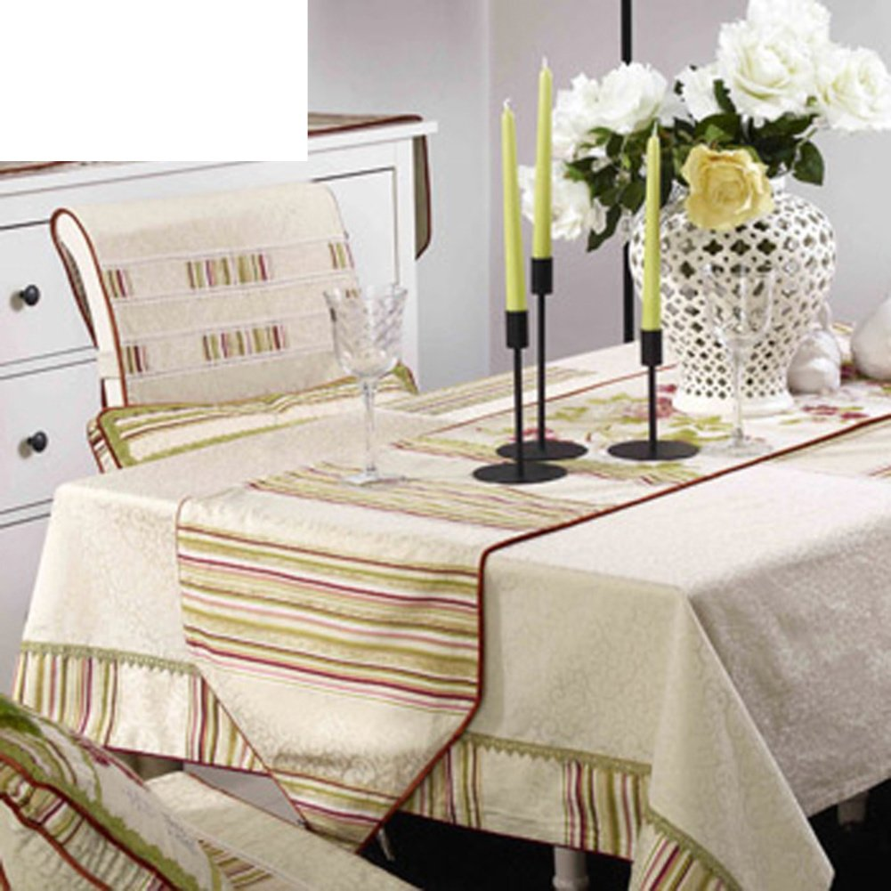 Home table flag/simple table-B 40x215cm(16x85inch)