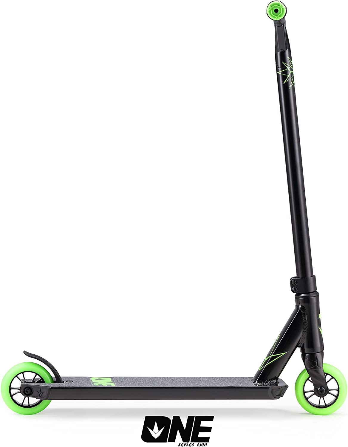 Amazon.com: Envy one Series 2 Scooter (Verde): Sports & Outdoors