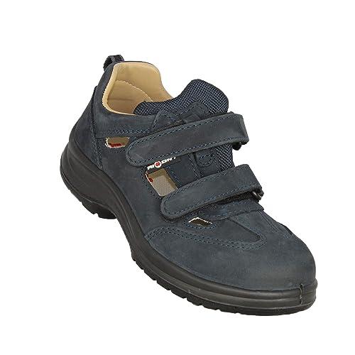 Zapatos aimont Ambra S1P SRC de Seguridad de Negocios ...