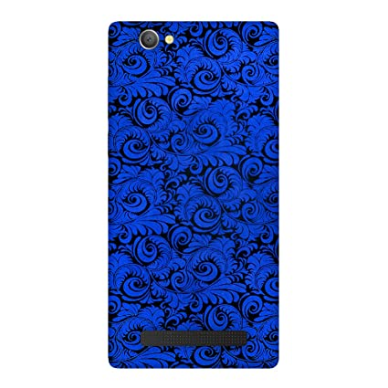 buy popular 92eeb d6ea6 Fasheen Designer Soft Case Mobile Back Cover for Lava: Amazon.in ...