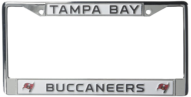 Rico Industries NFL License Plate Frame 94746100667 | eBay