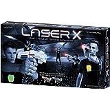 Laser X 3 Player Bundle (1 of 1 Player Set and 1 of 2 Player Set) Laser Gaming Set