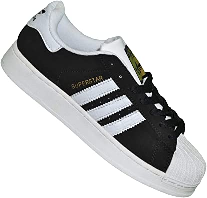 adidas superstar foundation noir et blanc