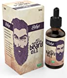 Rileys Beard Growth Oil For Men - 50 Ml
