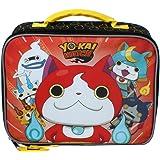 Yo-Kai Watch Jibanyan Power Lunch 9.5-inch Insulated School Lunch Box Bag