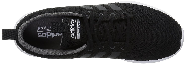 adidasDB0678 - CF Swift Racer Homme Core Black, Carbon S, Grey Five Fabric