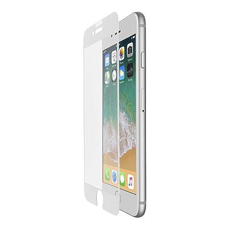 243b761b2bf Belkin ScreenForce - Protector de Pantalla Edge to Edge Ultraglass para iPhone  6/7/