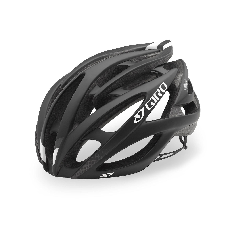 Giro Atmos II - Casco de Bicicleta - Blanco 2016: Amazon.es: Deportes y aire libre