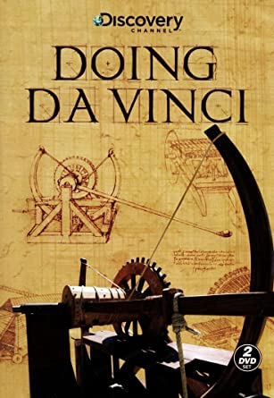 Amazon doing da vinci 2 dvd set bill duggan jurgen heimann doing da vinci 2 dvd set malvernweather Images